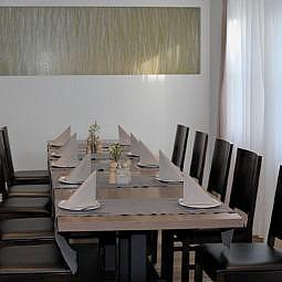 Restaurant Tisch Stühle