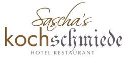 Hotel & Restaurant Saschas Kochschmiede